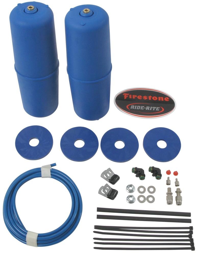 Firestone W237604101 Coil-Rite Kit