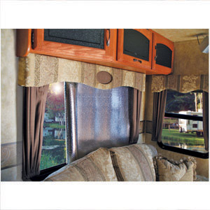 Camco Rv Inside Window Cover 26 Quot X 50 Quot 45161 Rv Plus