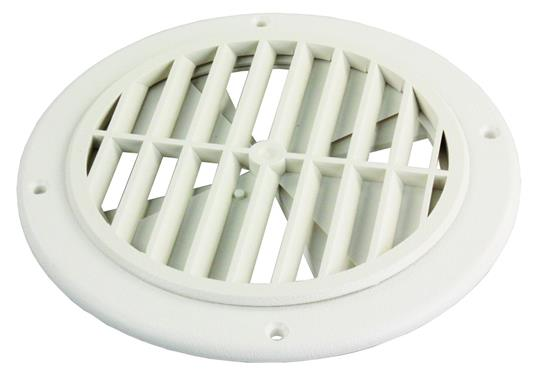 JR Products Heating/ Cooling Register