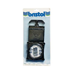 LaSalle Bristol 66V1515S 1-1//2 Anonda Spigot End