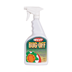 Best Products Bug Off Bug Remover 32 Oz 45032 Rv Plus