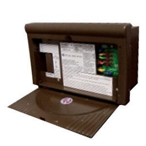 Wfco Converter Charger Power Center 12 Amp Wf8712p Rv Plus