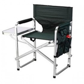 Ming S Mark Inc Director S Folding Chair Green Sl 1204
