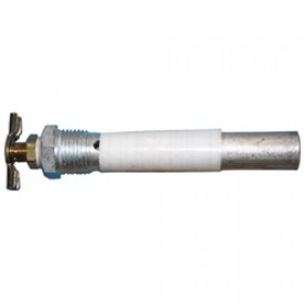 Camco Mfg 4 1 2 Anode Rod With Drain Valve For Atwood Water Heaters Only 11533 Rv Plus