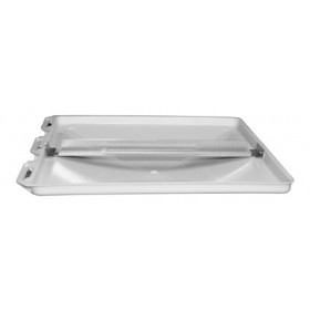Camco Mfg Ventlid Cover Jensen For Metal Vent 40153 Rv Plus
