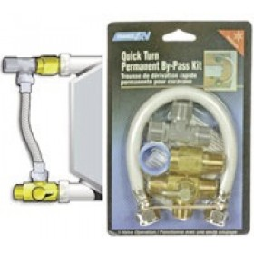 Camco Mfg Supreme Quick Turn By Pass Kit 35983 Rv Plus